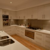 Burns Beach Kitchen Renovation