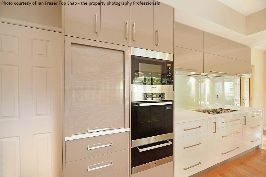 Revitalise Kitchen Cupboards