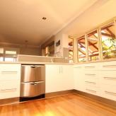 Madeley kitchen renovations